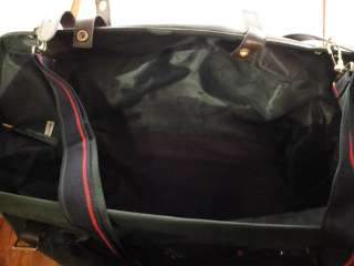 Colours by Alexander Julian Green Duffle Gym Bag