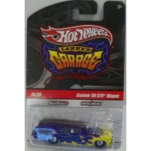 Mattel Hot Wheels 1/64 Scale Diecast Waynes Garage Series