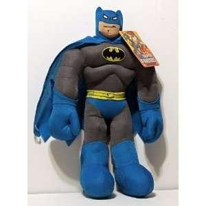 DC Super Friends   Batman   15 Plush Toys & Games
