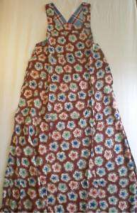 NEW LADIES OILILY LONG FLORAL VISCOSE DRESS 36 6 M