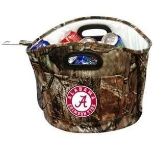 Alabama Crimson Tide UA NCAA Party Bucket Cooler Sports