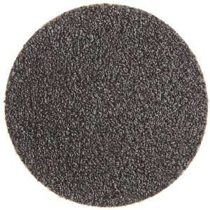 3M 461F P60 Grit, 2 Diameter Silicon Carbide Roloc Cloth Disc, YF