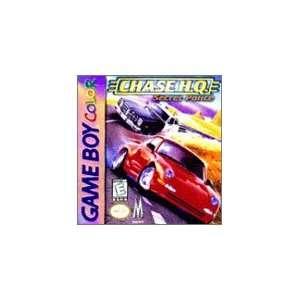 Chase H.Q. Secret Police (Game Boy Color) Video Games