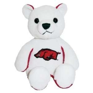 Arkansas Razorbacks NCAA Squueze Me Bear Sports
