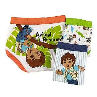 Briefs  Go Diego Go Baby Baby & Toddler Clothing Socks & Underwear
