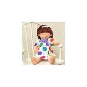 Best Big Sister Plush Doll Toys & Games