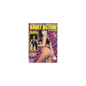 Adult Action Guide November 1990 Adult Action Guide Books