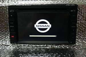 DEAL OF THE DAY SALE 2009 NISSAN TITAN DVD GPS NAVIGATION RADIO IPOD