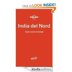India del nord   Stati nord orientali (Guide EDT/Lonely Planet