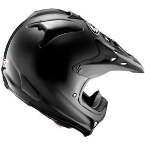 Arai VX Pro 3 Black Frost Offroad Helmet (2XL) Automotive