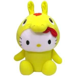 Hello Kitty Yellow Rody Costume Plush Toys & Games