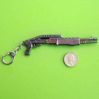 Set of 20 Model Gun Keyring Key Ring Chain Rifle Sniper