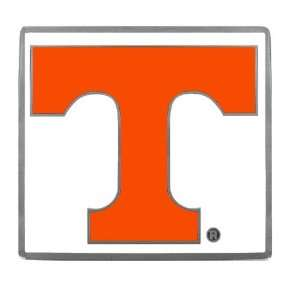 Tennessee Volunteers Ncaa Logo Hitch Cover