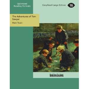 The Adventures of Tom Sawyer (9781427068064) Mark Twain Books