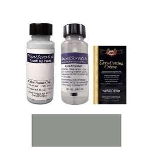 1 Oz. Moonlight Gray Metallic Paint Bottle Kit for 2007