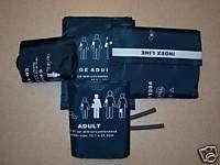 Adult Reusable BP Cuff 2 Tube Screw type Dinamap GE