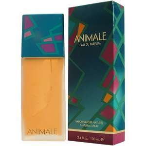 Animale Perfume   EDP Spray 3.4 oz. by Animale Parfums