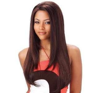 Freetress Equal Synthetic Lace Front Wig   Susan F437: Beauty
