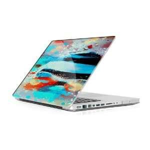 Underwater Rainbow   Macbook Pro 15 MBP15 Laptop Skin