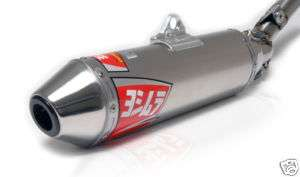 Yoshimura RS 2 Exhaust Pipe Honda CRF 250 X CRF250 X