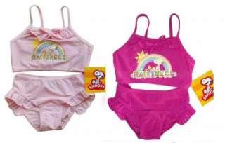 Girls Baby NWT Swimsuit Swimwear Tankini Bikini Swimming Costume