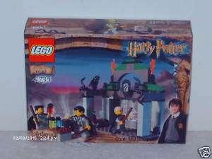 Lego Harry Potter #4735 Slytherin House New MISB