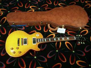 2012 GIBSON LES PAUL 1959 CUSTOM SHOP 59 HISTORIC VOS |