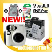 Hello Kitty Multi Close Up Lens For Instax Fujifilm Mini 7S Polaroid