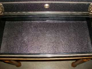CRAFTSMAN Rally Box 3 Drawer Tool Box Chest CLEAN GREAT SHAPE BUT