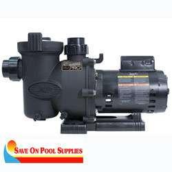 Jandy 1.5 HP FloPro Energy Efficient Inground Swimming Pool Pump FHPM1