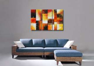 60 Oil Abstract Painting Handicraft Modern Contemporary Wall Art