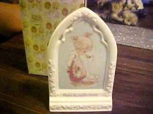 1999 Precious Moments Make A Joyful Noise MIB