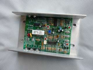 Proform MC60 MC 60 Motor Speed Controller Control