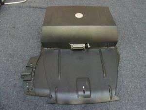 Dell Latitude C/Port II PDX Laptop Docking Station