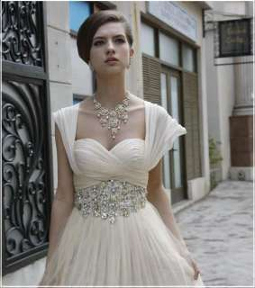New Prom Gown Hot style Bridesmaid Bride Wedding Evening Dress Stick