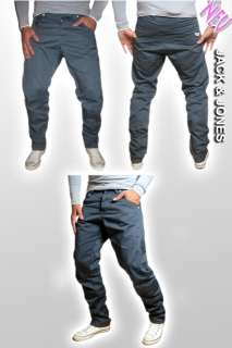 AND DALETWISTED CHINO PANT NO JEANS ANTI FIT HOSE ORION BLUE
