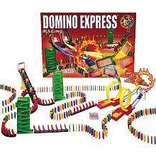 Domino Express Racing Game   Goliath 1011325   Backgammon   eToys