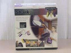 Shark Premium Portable Steam Pocket Cleaner Steamer SC630D