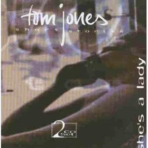 Short Stories SheS a Lady: Tom Jones, Various: .de: Musik