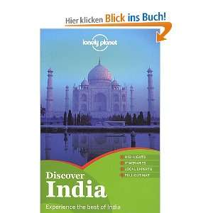 Planet Discover India)  Abigail Hole Englische Bücher