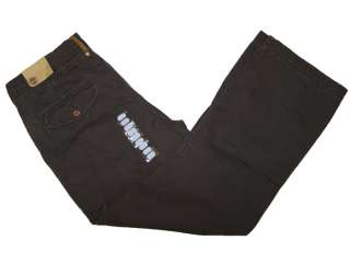 Timberland Mens Flat Front Chino Pants Cleveland (Brown) NWT