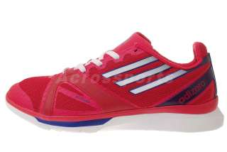 Adidas adizero Competition Pink Womens Running Shoes G63159