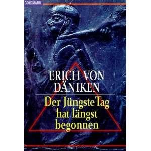 und die Außerirdischen: .de: Erich von Däniken: Bücher