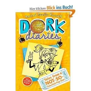 Dork Diaries 3: Tales from a Not So Talented Pop Star: .de
