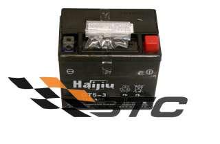 Gel Batterie 12V 4Ah Pocket Kinder Quad Bike Mini ATV