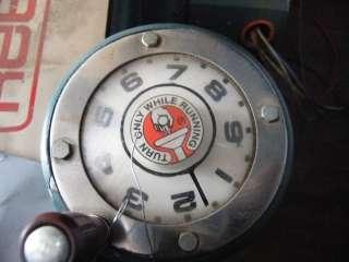 Reeves 1.5hp Variable Speed Drive electric motor NR