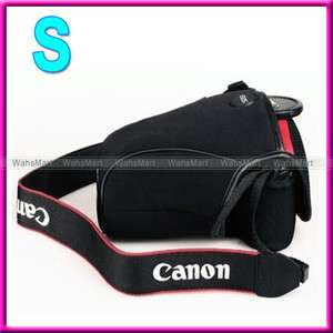 Neoprene Camera Cover Case Bag for Canon EOS 1100D 1000D 600D 550D