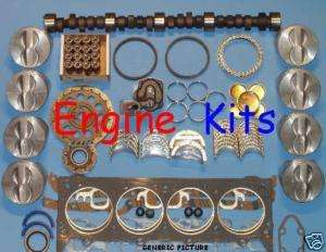 /JEEP 401 Engine OVERHAUL Kit 1971 TO 1978 NO PISTONS 25 years |