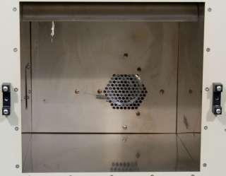 Sun Elecronic Sysems EC11 Environmenal es Chamber +315C .7 cu. f