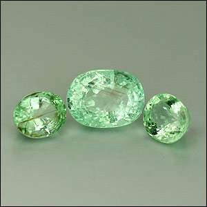 oval color blue green clarity grade vvs si luster brilliance excellent